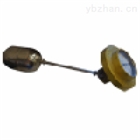 UQZ-2-0014浮球液位计上海自动化仪表五厂