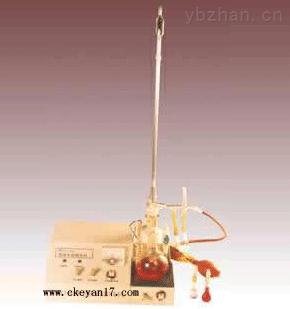 原油水份测定仪,原油水份测定仪厂家