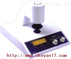 数显白度仪价格,SBDY-1P型数显白度仪厂家