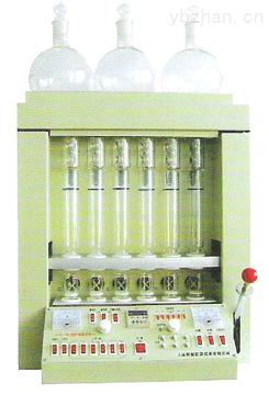粗纤维测定仪,生产CXC-06型粗纤维测定仪
