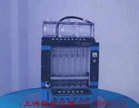 粗纤维测定仪厂家,SLQ-6粗纤维测定仪价格