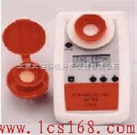 甲醛检测仪 手持式甲醛分析仪 甲醛浓度分析测量仪