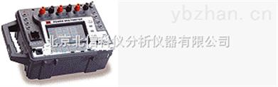 多功能测量仪器 电能万用表 电压电流之间幅值和相位角检测仪