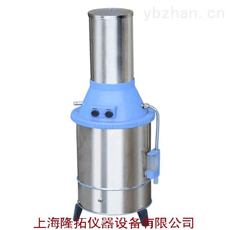 不锈钢电热蒸馏水器(自控型),生产不锈钢电热蒸馏水器