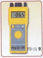 FD-y烟草水分仪
