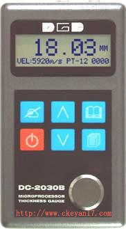 超声波测厚仪,生产超声波测厚仪(4000组数据存储)