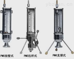 不锈钢PM-5麦氏真空表