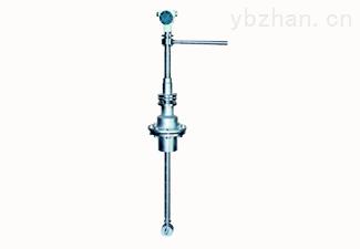 插入式涡轮流量计,插入式涡轮流量计生产商