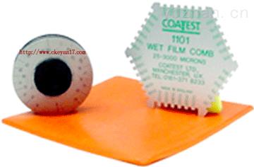 湿膜测厚仪厂家,1101型湿膜测厚仪批发