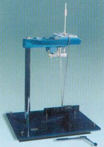 摆杆阻尼试验仪,QHD型摆杆阻尼试验仪生产厂家