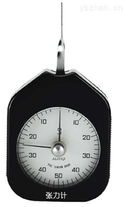 表式测力计,供应单针张力计,DTA-30表式测力计(单针)