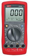 UT106优利德UT106 手持式汽车多用表  数字万用表