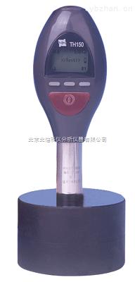 JC05-TH150-里氏硬度计 手持式里氏硬度测量仪 便携式高精度里氏硬度计