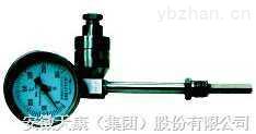 带热电偶/热电阻双金属温度计,WSSXP,WSSX,WSS