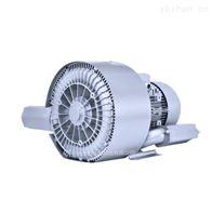 JS涡轮高压鼓风机