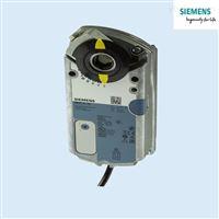 西门子风阀执行器GMA326.1E带复位