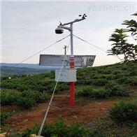 OSEN-QX河北森林公园旅游景区气象站监测