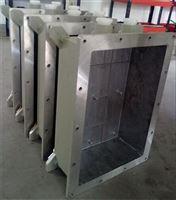 外壳、壳体防爆接线箱