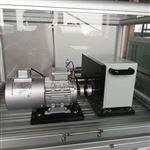 电机故障模拟实验台