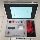 大容量智能化回路电阻测试仪