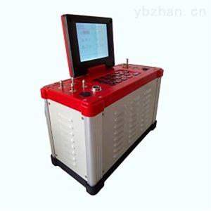 LB-62综合烟气分析仪