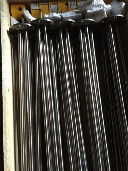 SRY2-220/3管状电加热器