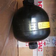 SBO210-2E1/112U-210AK050HYDAC隔膜蓄能器的综合参数