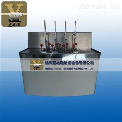 XRW-300C4热变形维卡软化点温度测定仪