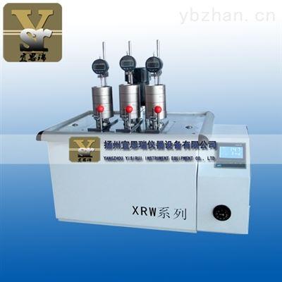 XRW-300A3热变形维卡温度测定仪