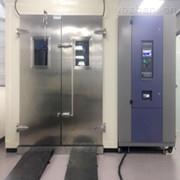 恒温恒湿箱,步入式/移动式步入式恒温恒湿试验箱