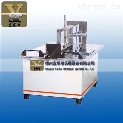 XXZ-II塑料型材制样机