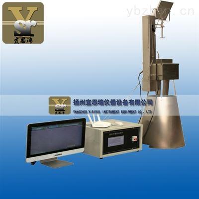 JCB-3全自動建材不燃性試驗爐