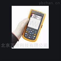 WK14-120B 系列工业用手持式示波表