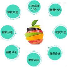 水果重量分选设备