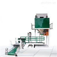 活性炭小型半自动包装机20-40公斤