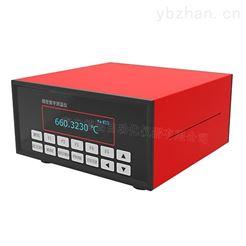 DTM-102双通道精密数字测温仪