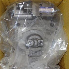 RCG-06-H-23YUKEN叶片泵的电气数据