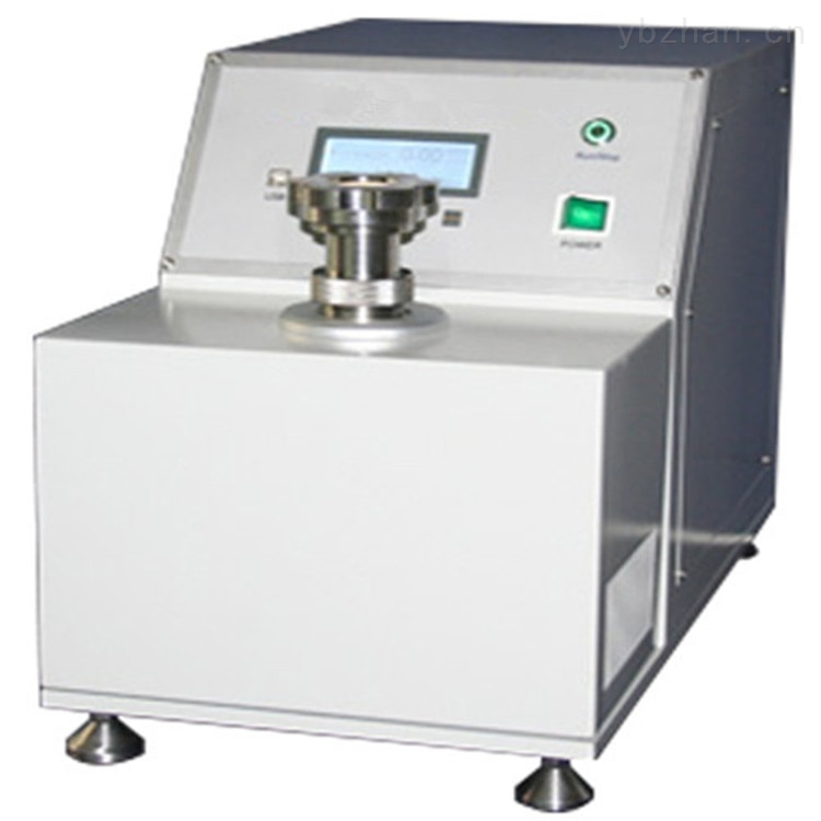 皮革透气性测定仪/皮革材料透气度测试仪
