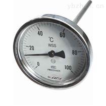 WSS係列軸向型雙金屬溫度計