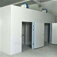 GT-KH-A6空气能热泵烘干房