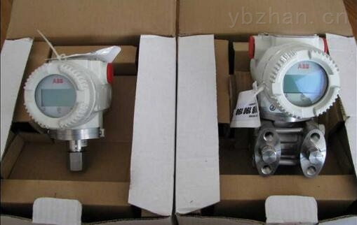 ABB-264AS压力变送器
