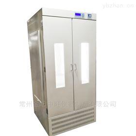 TS-2102GZ六级光照恒温振荡培养箱厂