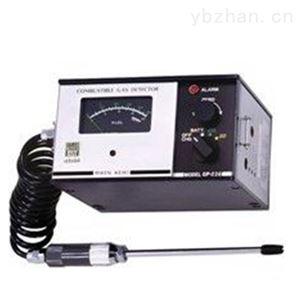 GP-226日本理研 VCM气体及可燃性气体检测仪