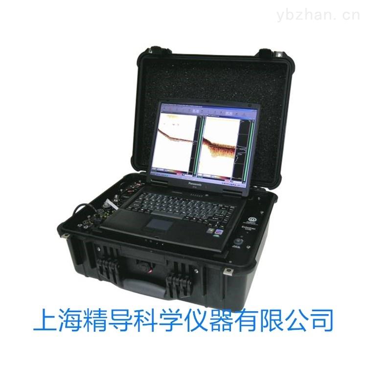 美国ODOM Echotrac CVM便携式单波束测深仪