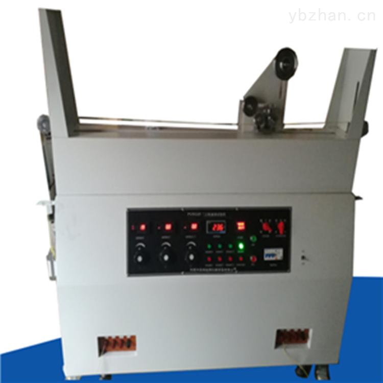 二三轮曲挠试验机电线电缆柔软度测试仪原理
