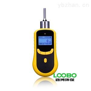 LB-BZ泵吸环氧乙烷(ETO)气体检测仪