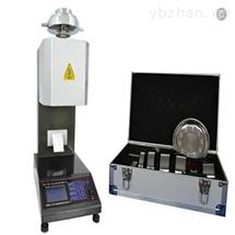 熔体流动速率测试仪工作原理