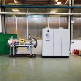 HCCF500-50000河北臭氧发生器-给水消毒处理设备