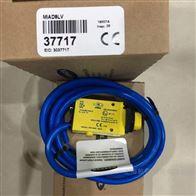 Q4XTBLAF300-Q8BANNER光电传感器的操作方式