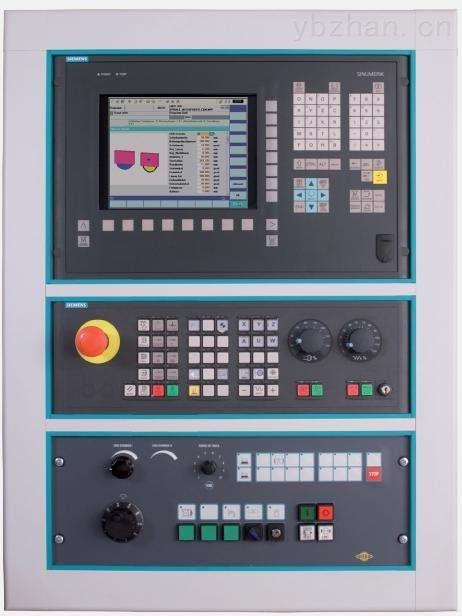 徐州西门子840D系统机床主轴电机维修公司-当天检测提供维修